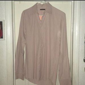 Authentic Louis Vuitton Men's shirt